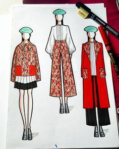 Fashion Drawing Tutorial, Fashion Figure Drawing, Fashion Drawing Dresses, Fashion Illustration Dresses, Fashion Illustration Tutorial, Dress Design Sketches, Fashion Design Sketchbook, Fashion Design Portfolio, Fashion Design Drawings