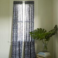 John Robshaw Joba curtain