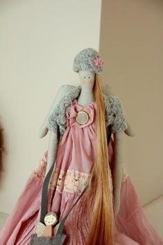 Vintage angel - Dom vintage - DecoBazaar