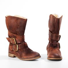 Laima Brown.... Want these in black!