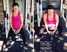 4 Myths I Regret Believing About Pregnancy and Exercise