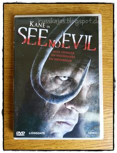 .Russkajas Beauty.: Film Freitag - See no Evil