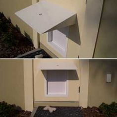AWNINGS FOR YOUR PETS