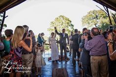 Lisa on Location: Montesino Ranch was Perfectly Sweet for this Country Wedding {San Marcos Wedding Photography}