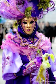 Carnival in Venice 2011 | Flickr - Photo Sharing!