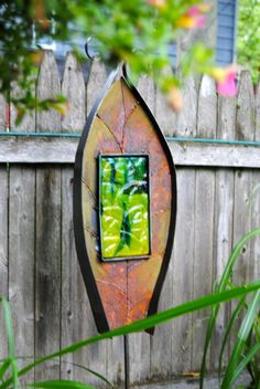 ArtofGardening.org: My Garden Art Sale purchases...Kosel/Zachman collaboration