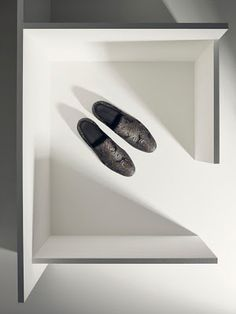 as featured in: Light shaft shoes