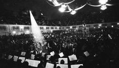 Long-lost photos from legendary S.F. concert discovered amid dust