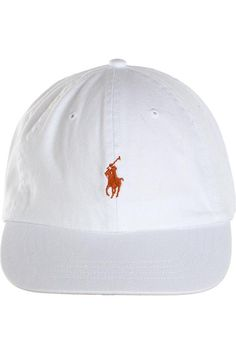 University Co-op Online | Polo Ralph Lauren Classic Chino Sports Cap