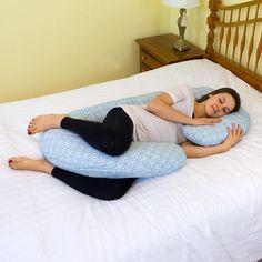 pregnancy pillow pattern