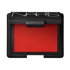 NARS Exhibit A | Absolutely stunning color; it looks even better on deep pigment skin!