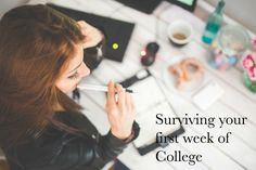 Surviving Your First Week of College https://lifeofacoffeeaddict.com/2016/09/01/surviving-your-first-week-of-college/