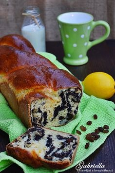 Hungarian Desserts, French Toast, Favorite Recipes, Easter, Sweets, Meals, Baking, Breakfast, Party