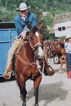 Shiloh Ranch, Doug Mcclure, James Drury, The Virginian, Dwayne Johnson, Cowboys, Riding Helmets, Westerns, Tv Shows