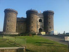 Maschio Angioino o Castel Nuovo