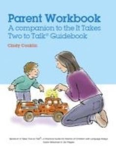 more than words parent guidebook
