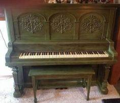 oklahoma city antiques - craigslist Old Pianos, Oklahoma City, Antiques, Antiquities, Antique, Old Stuff