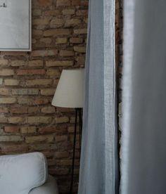 7830678cd7 Tessuto Canapone di Puro Lino Canapone per Tende | Marini&Gerardi | Tende |  Tende, Tessuti per tende e Tessuti