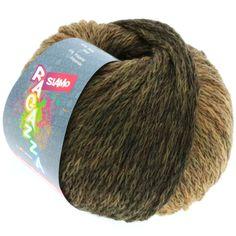 SIAMO (Ragazza) 11-camel / mocha mix