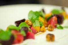 @Restaurant1833 - Restaurant 1833 — Monterey, CA — DinnerWire