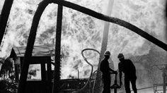 Diário de 74. Peritos internacionais analisam crise do petróleo