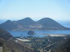 Astonishing Greek Islands
