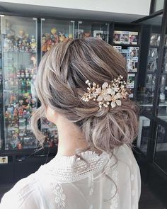 ROMANTIC MESSY UPDOWant flawless wedding hair & makeup with zero stress? We gotchu! Go ahead and schedule your free consultation call today - link in bio @WindyCityGlam! . #chicagobridalmakeup #chicagomakeupartist #chicagoweddingmakeup #chicagobride #chicagomua #chicagowedding #chicagobridalmakeupartist #chicagobridalmua #chicagoweddingmua #chicagoweddingmakeupartist #chicagomua #chicagoweddingplanning #chicagoweddingphotographer #chicagobridalhair #chicagohairstylist #chicagoweddinghair #chicag