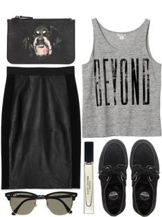 """""""beyond borders"""" by rosiee22 ❤ liked on Polyvore"""
