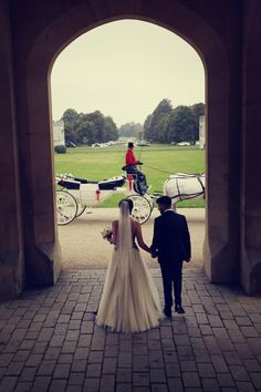A Sparkling Syon Park Wedding - Wedding Blog UK