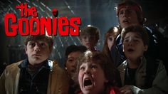 The Goonies as a Thriller - Trailer Mix