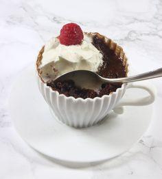 Muggkladdkaka Fika, Snacks, Fudge, Panna Cotta, Cheesecake, Food And Drink, Gluten Free, Pudding, Cookies