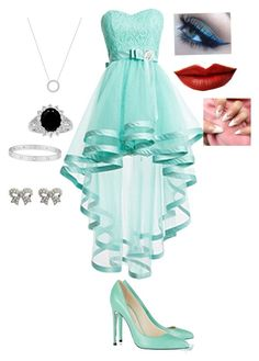 """""""Movie premire"""" by rileyshane ❤ liked on Polyvore featuring Balmain, Jeffree Star, Michael Kors, M&Co and Cartier"""