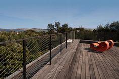 Maison de rêve dans le golf de St Tropez - Journal du Design