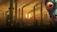 Artwork — Oddworld: New 'n' Tasty