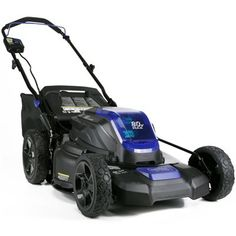 #Lowes_Canada: $599 or 15% Off: (Very Warm) Lowes Kobalt 80v Lawn Mower $432.78 Reqular 699.99 http://www.lavahotdeals.com/ca/cheap/warm-lowes-kobalt-80v-lawn-mower-432-78/90921