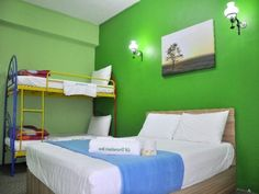 CH Travellers Inn Cameron Highlands, Malaysia