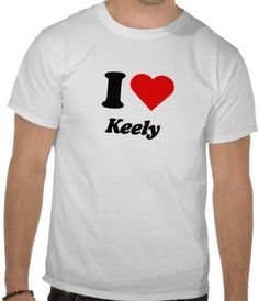 #Zazzle                   #love                     #heart #love #Keely #Tees #from #Zazzle.com         I heart love Keely Tees from Zazzle.com                                       http://www.seapai.com/product.aspx?PID=1315143