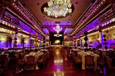Casamento burlesco e com referências dos anos 20   Noivinhas de Luxo  www.noivinhasdeluxo.com.br