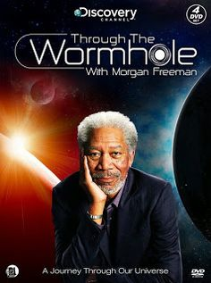 Through the Wormhole: Does Time Really Exist - (http://science-technology-documentary.blogspot.com/2014/08/through-wormhole-does-time-really-exist.html) Science Documentary.