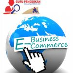 Perbedaan E-Bisnis Dengan E- Commerce