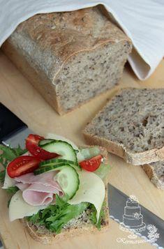 Bread Recipes, Banana Bread, Pie, Cheese, Baking, Desserts, Tuli, Drinks, Drinking