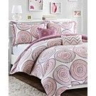 Macys Belize 4 Piece Twin Duvet Cover Set