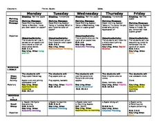 1000 Images About Preschool Lesson Plans On Pinterest Lesson Plans Early Learning And Lesson