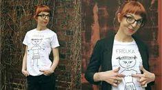 Znalezione obrazy dla zapytania koszulki frelka
