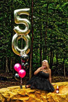 Golden 50 S 50th Birthday Photo Shoot 50 Milestones