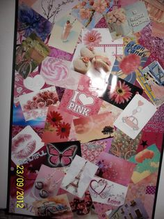 love  pink did all colors