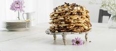 Waffles, Sweet Treats, Goodies, Sweets, Baking, Breakfast, Desserts, Food, Sweet Like Candy