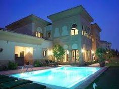 Dubai Home