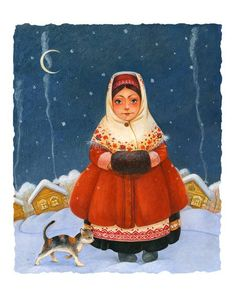 Баландина Надежда - Зима
