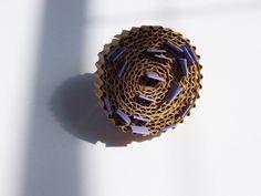 Paper ring - Natart Crafts